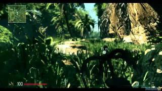 Sniper: Ghost Warrior Walkthrough - One Shot, One Kill Part 1