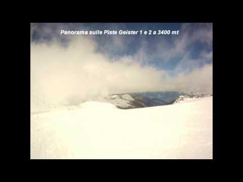 Passo dello stelvio, scialpinismo a settembre (6-09-15)