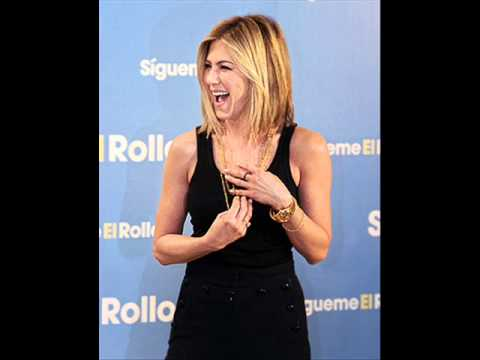 "Jennifer Aniston Has Dancing Babies, Cute Puppies, And A Double Rainbow In Her Smartwater ""Sex Tape"""