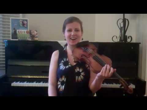 Mari's Tune Of The Month - August 2019: Klezmer
