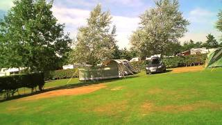 Devizes Camping and Caravan Club Site, Wiltshire