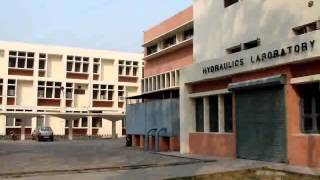 A Tour Of IIT Roorkee