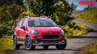 Fiat Punto Avventura Urban Cross - First Drive Review