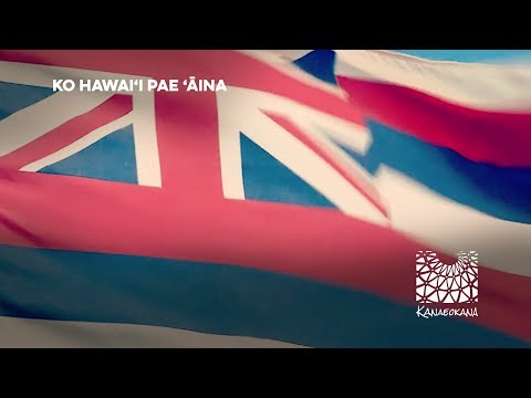Ua Mau ke Ea o ka ʻĀina i ka Pono