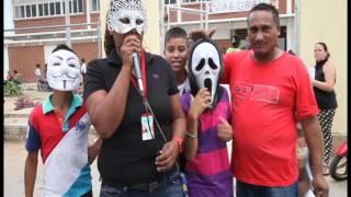 CANAIMAS 2015 EN BARINAS CIUDAD TAVACARE