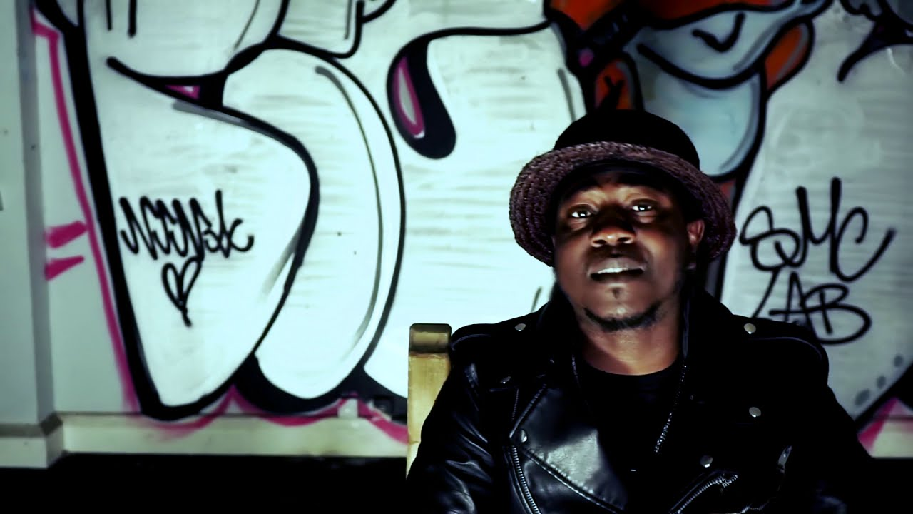 In my lane by Flowking Stone (Official Video)