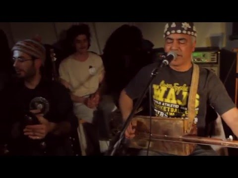 "Maâlem Mohamed Khabba et L'ironie du son ""Lalla Aicha"""
