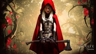 Woolfe - The Red Hood Diaries - Release Trailer v2 2015