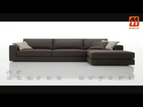 Современные угловые диваны в стиле модерн Киев купить, цена, интернет магазин