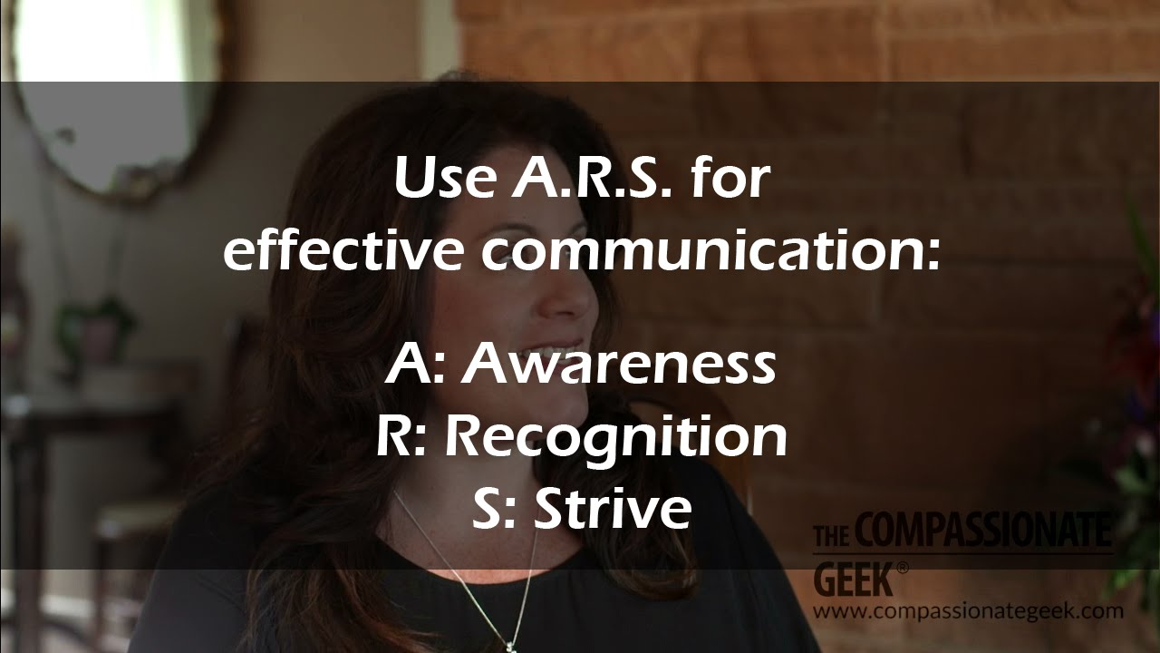 Successful Communication Techniques for Technical People