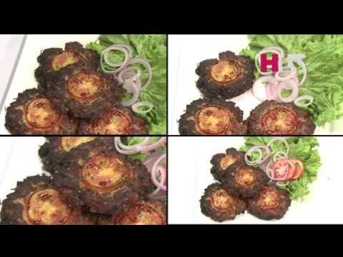 Chapli Kabab | Jhatpat Iftaari | Bharpoor Ramzan | HTV
