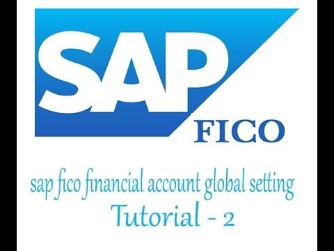Sap fi tutorial how to create a company or define a company|sap.