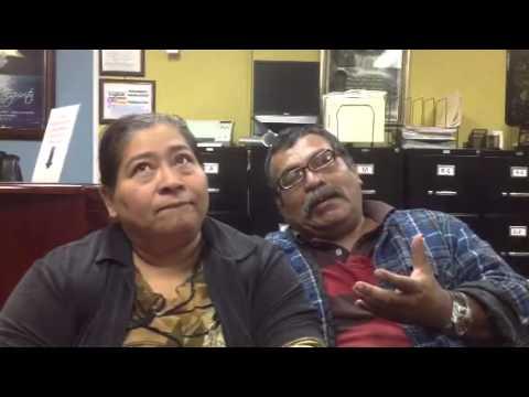 Credit Repair Lancaster, Testimony of Hermana Canizalez