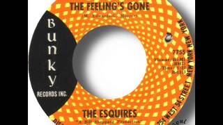 The Esquires   The Feeling