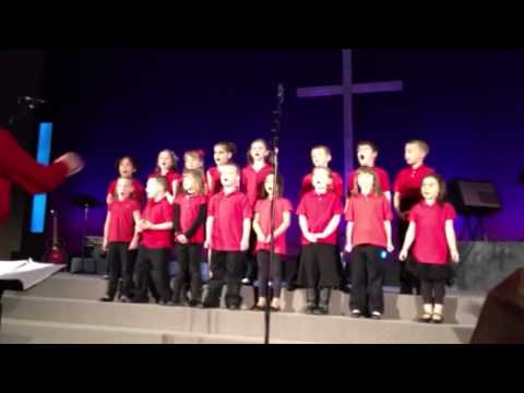 Spokane Christian Academy four