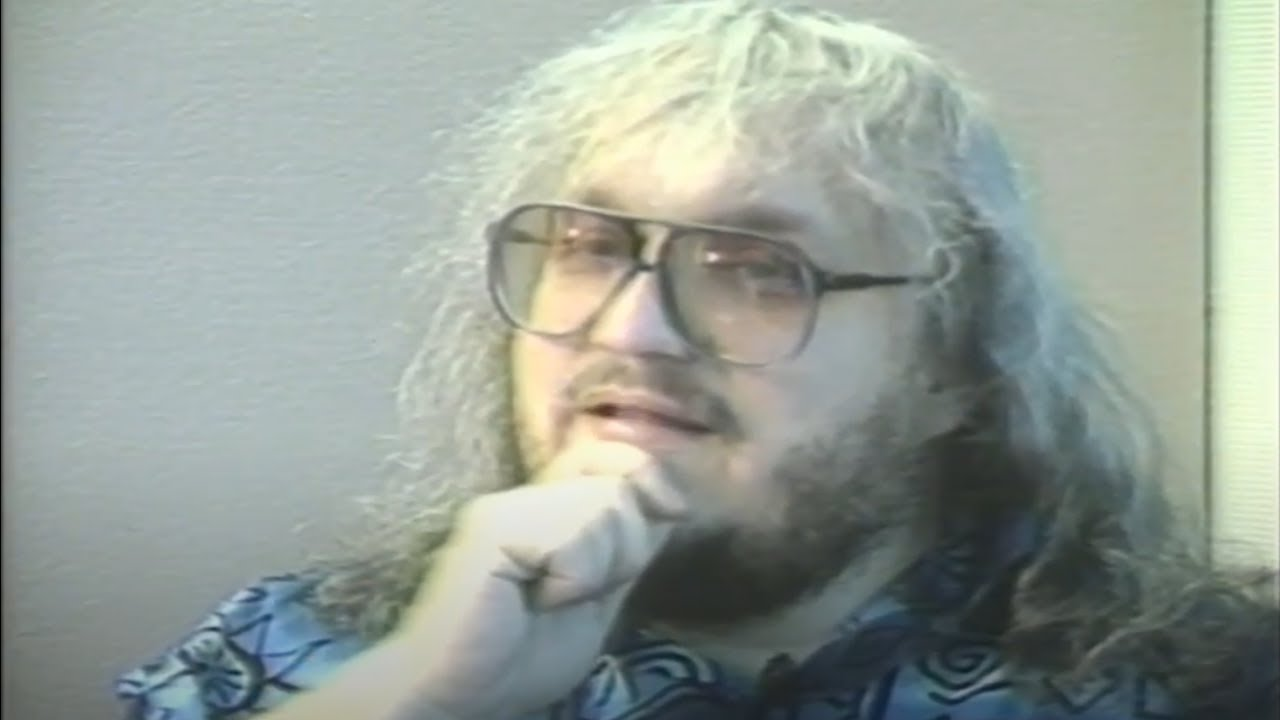 Download Oldest George RR Martin Interview (1991)