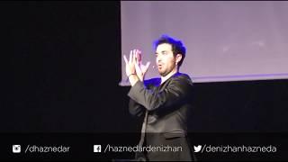 Denizhan Haznedar Stand Up - El Kremi