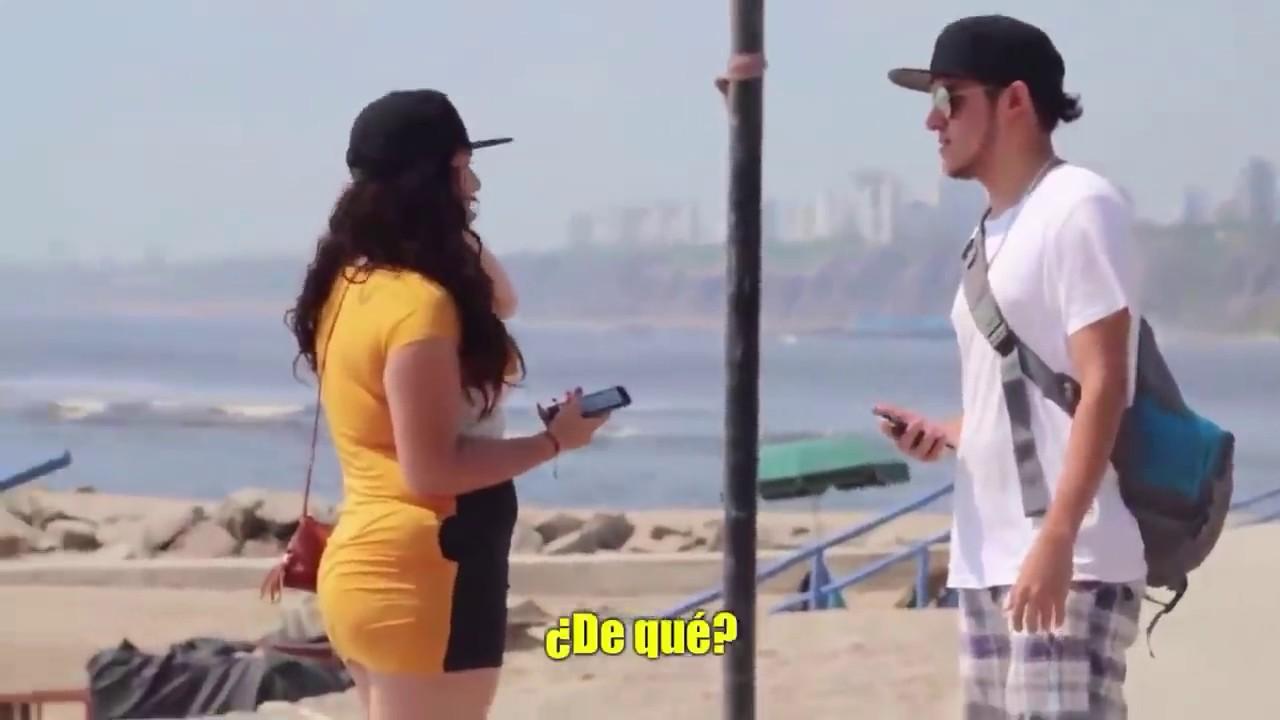 Las Mejores Bromas En La Playa 2019 Youtube