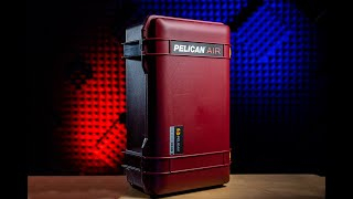 Pelican Air 1535 - This camera case will change your life