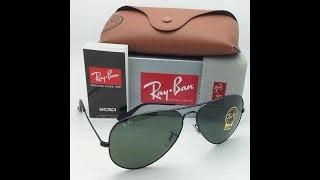 Kacamata Original Rayban Aviat…
