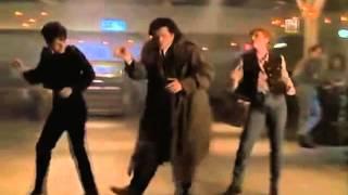 """Travolta baila """"Provocame"""""""