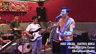 Download lagu Neo Jibles - Hatiku Beku (Koes Plus)