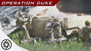 Army Men: Modern Warfare | Operation Duke