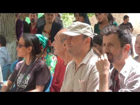 """VMKB-Bartang Sayohi """"""""Travel Tajikistan """""""""""
