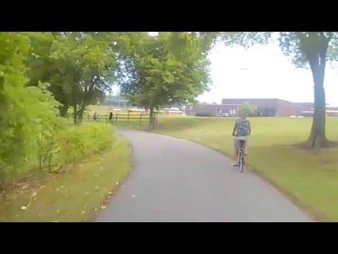 Music City Bikeway, Nashville TN