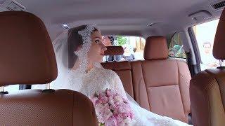 Свадьба Али и Танзилы. Германия-Грозный. Видео Студия Шархан