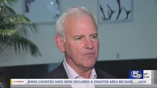 VIDEO: Byrne predicts Trump will be impeached