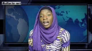 Mali: L'actualité du jour en Bambara (vidéo) Jeudi 25 juillet 2019