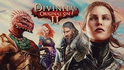 All Endings | Divinity: Original Sin 2