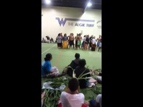 Niue group
