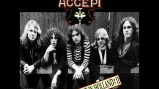 Accept - Midnight Highway