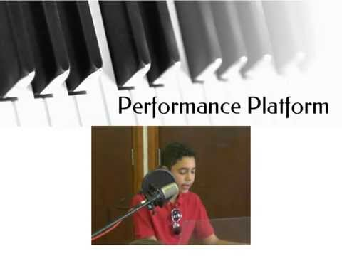 Performance Platform - May 2016