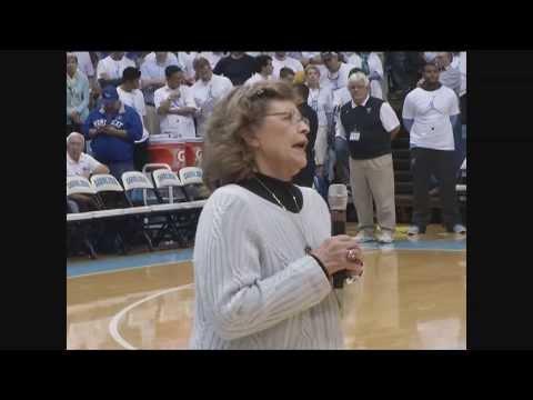 Carolina Basketball: Dean Smith