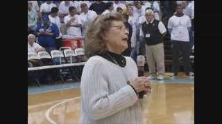 Carolina Basketball: Dean Smith's Presidential Medal of Freedom Ceremony