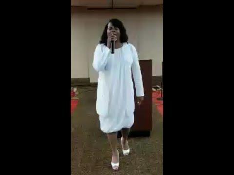 Pastor Tamara Bennett - Oakland Service (3-5-17)