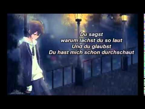 Nightcore ~ Ich bin Ich (Glasperlenspiel) Lyrics