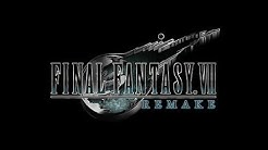 Final Fantasy VII Remake Story German Cutscenes / Movie