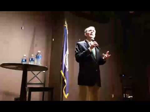 VA Dems Rural Gubernatorial Forum in Bristol, VA (4/22/17)