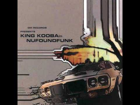 King Kooba The Antidote