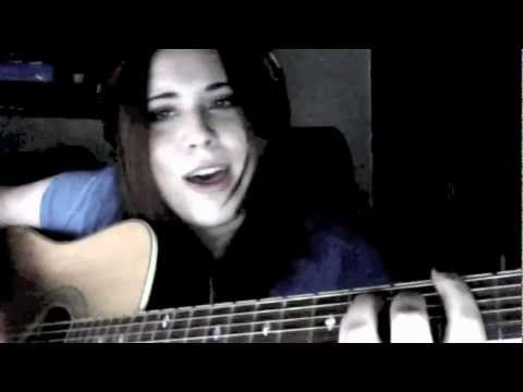 Malu canta Skyrim (Skyrim vocal cover)