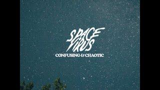 "Space Virus - ""Confusing & Chaotic"" Full Album 2016 (Metal|Punk|Jazz|Math)"