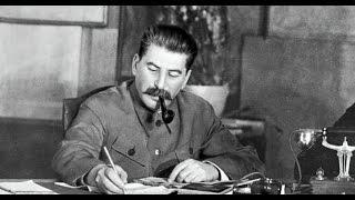 [Ежи Сармат] Иосиф Виссарионович Сталин
