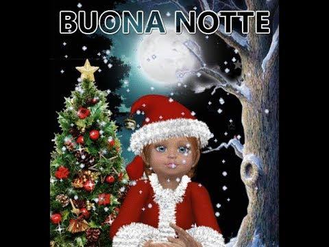 Buona Notte 15 Dicembre Lo Spirito Della Notte Custodisce I