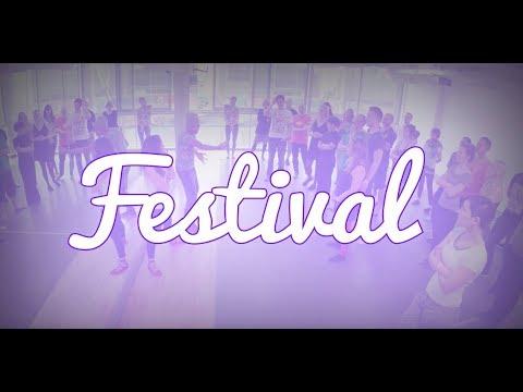 FORRÓ DUBLIN FESTIVAL 2017