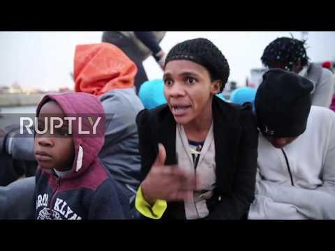 Libya: 16 migrants intercepted, 50 remain lost in the Mediterranean sea