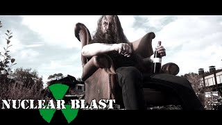 BENEDICTION – Stormcrow (OFFICIAL MUSIC VIDEO)